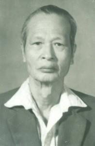 Dức Thảo Trần (1917-1993)