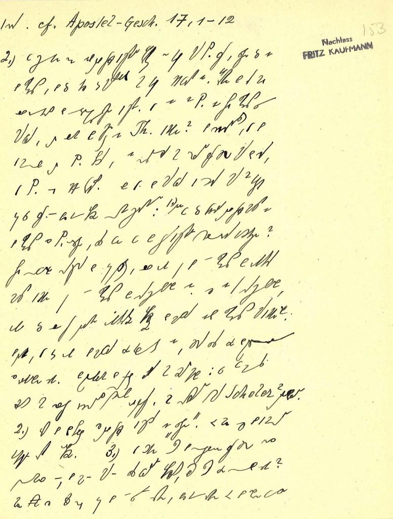 blog - Kaufmann Heidegger